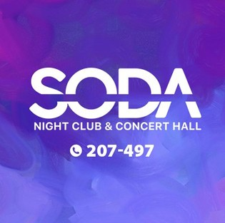 SODA night club & concert hall