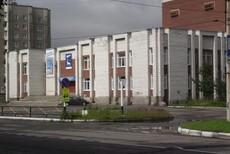 Кольский районный центр культуры, г. Кола