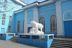ДК Моряков