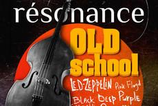résonance [OLD SCHOOL]