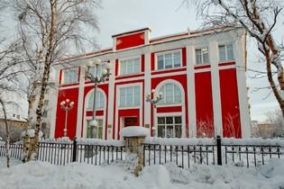 Художественный музей (главное здание)