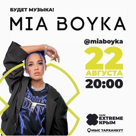 Mia Boyka