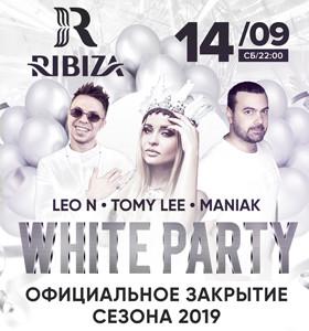 White Party - «Ribiza»