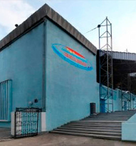 Концертный зал «Звездный»