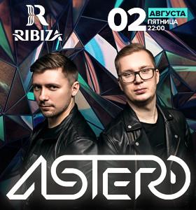 ASTERO - «Ribiza»