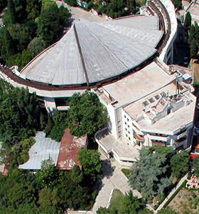 Концертный зал «Юбилейный»