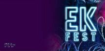 E.K. FEST - 10-12 июля