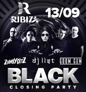 Black Party - «Ribiza»