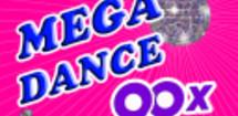 MEGA DANCE 90х