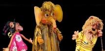 Спектакль Мама для мамонтёнка