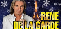 Rene De La Garde (Франция) - «Под небом Парижа»
