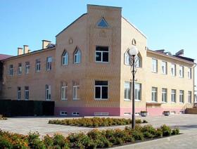 ДК Сухиничи