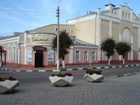 Гортеатр