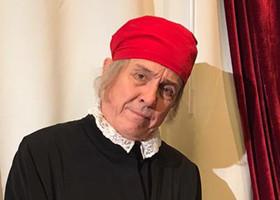 Шекспир. ВЕНЕЦИАНСКИЙ КУПЕЦ